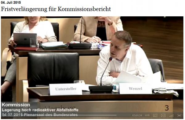 Wenzel: Seminar zur subjektiven und objektiven Stochastik Video 2:38:02